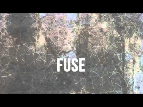 02 Spandril - Live at Fuse Art Space, Bradford, 15th March 2014 [Bomb Shop]