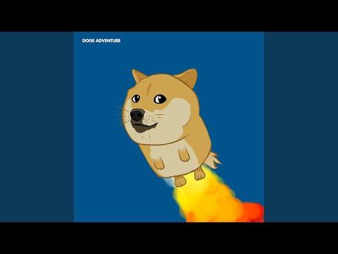 Doge Adventure