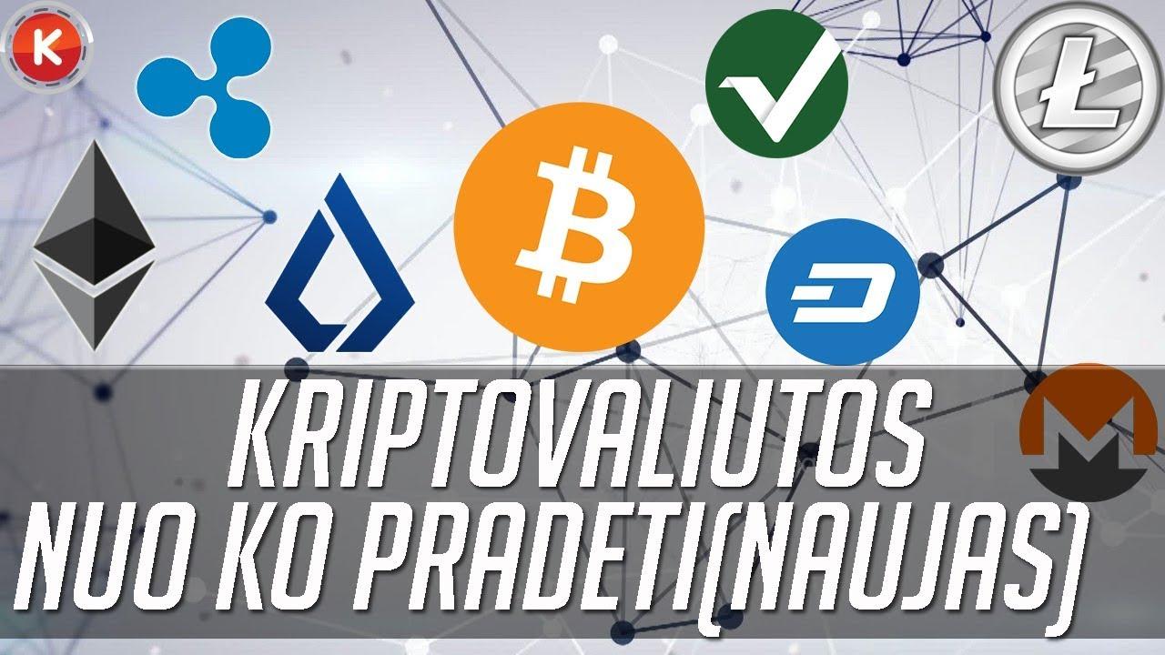 Investuokite į Kriptovaliutos (CFD) | Pradėkite prekybą - RoboMarkets