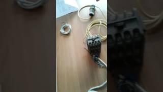 Как работает емкостной датчик(Как работает емкостной датчик., 2017-02-07T08:56:32.000Z)