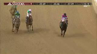 Paulassilverlining - 2017 Honorable Miss Stakes