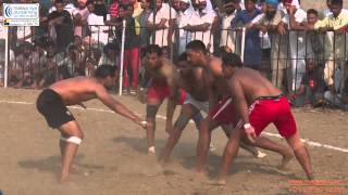 NANGAL (Dehlon-Ludhiana) Kabaddi Cup Aug-2014 (HD). Part 2nd.