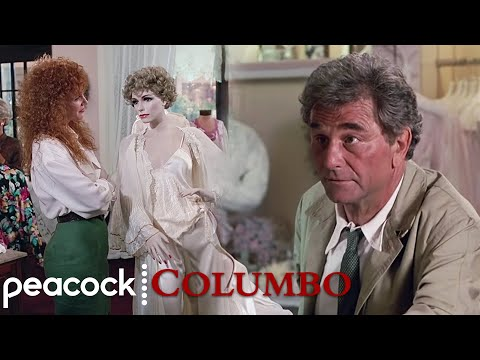 A 25th Anniversary Present | Columbo