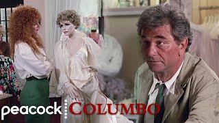 A 25th Anniversary Present   Columbo