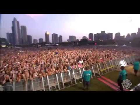 The Head and the Heart - Rivers and Roads (Live @ Lollapalooza 2014)