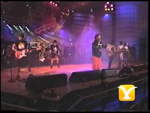 Los Pericos, Me late, me late, Festival de Viña 1995 mp3