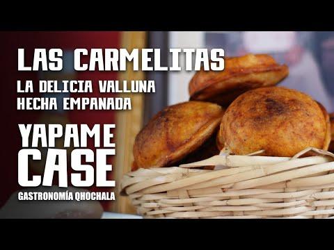 Las Carmelitas, la delicia valluna hecha empanada - Yapame Case