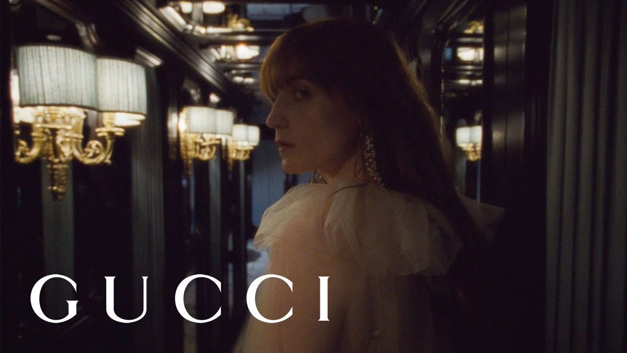 Gucci: Hortus Deliciarum High Jewelry collection