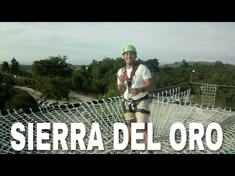A DAY AT SIERRA DEL ORO, CDO