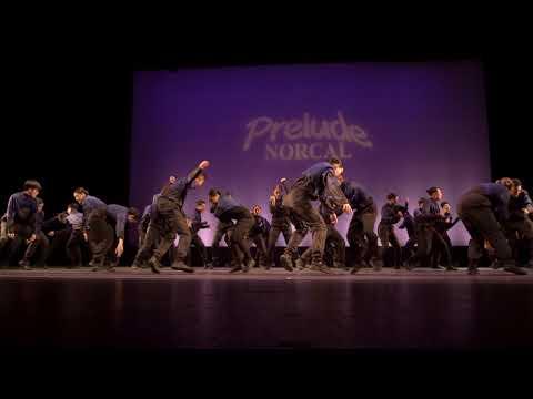ACA [FRONT ROW] || Prelude Norcal 2018 || #PreludeNorcal2018