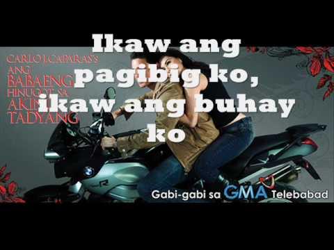 La Diva - IKAW ANG PAG-IBIG KO (cover) - dhan nuguid