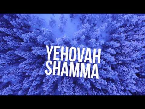 YEHOVAH SHAMMA - Tamil Christian Song 4K Video Song (Cover)  - 2018 - RJ MOSES - Rinnah  Ministry
