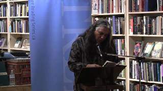 Tree Reading Series Featured Reader 23 Sep 14 - David Groulx