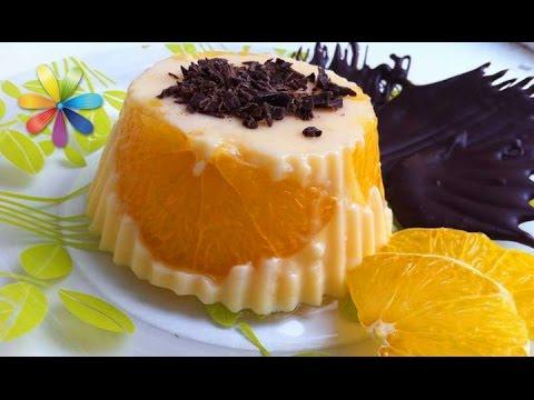 Рецепт Приготовьте пудинг из каши, который по вкусу, как пирожное  Все буде добре. Выпуск 765 от 29.02.16