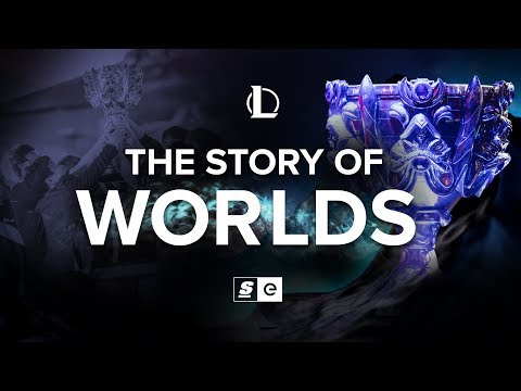 The Story of Worlds