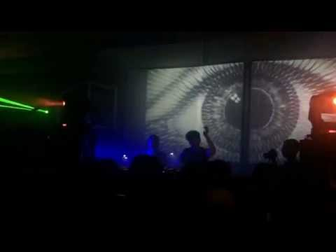 El diablo - Loud Neighbor LIVE