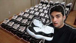 Concord 11 Investment
