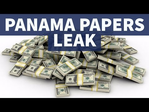 Panama Papers Leak – What really happened ?  – UPSC / IAS / PSC