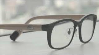 Le nuove lenti per i disturbi di vista dovuti all'età che cambiano tutto