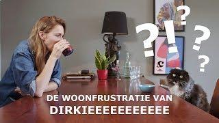 Dierendag special: de woonfrustratie van Dirkie | IKEA Wooninspiratie
