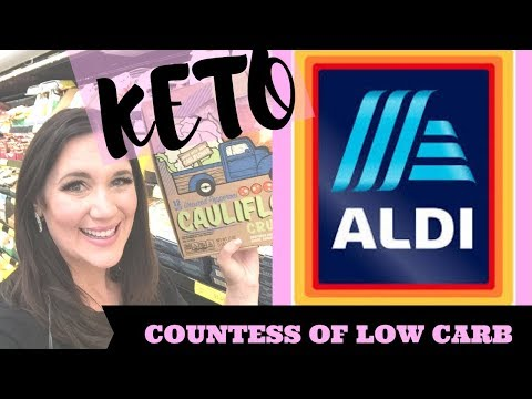 aldi-keto-diet-grocery-haul-👸-free-keto-food-list-pdf