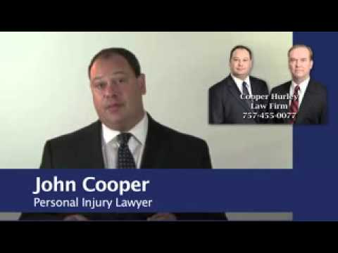 Virginia Beach, VA Personal Injury Lawyer   Spinal Injuries and MRIs