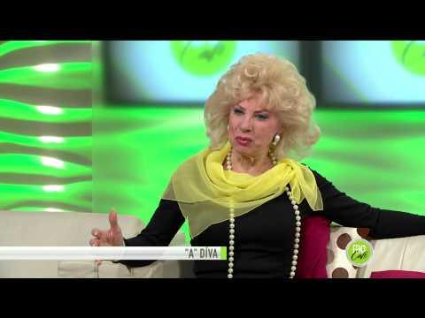 Medveczky Ilona durva kritikája a magyar társadalomról - 0401 - tv2hufem3cafe