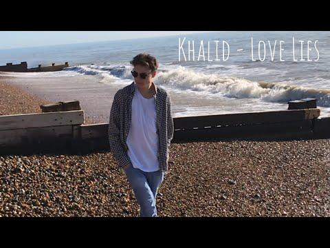 Khalid & Normani - Love Lies - Cover (Lyrics and Chords)