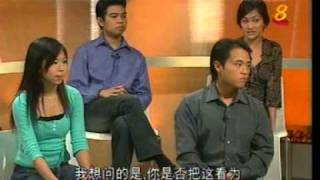 GE2006 : Dialogue with LKY : Why MY vote MATTERS?  Part 4/4
