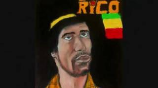 """PUPA RICO  """"Comment Allez -vous """""""