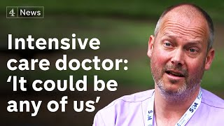Critical care doctor explains what coronavirus intensive care is really like | Covid-19 UK