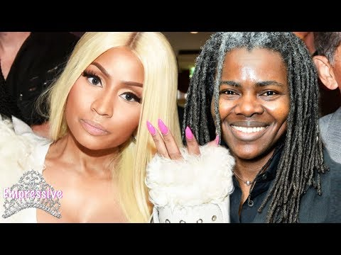 Nicki Minaj gets sued by Tracy Chapman! | Is Atlantic Records to blame? Mp3