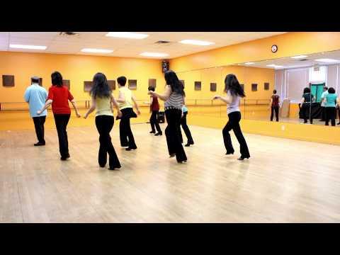 Shut Up And Dance - Line Dance (Dance & Teach in English & 中文)