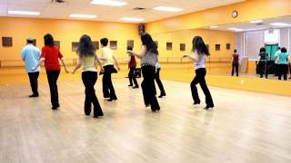 Shut Up And Dance - Line Dance (Dance & Teach in English & 中文)