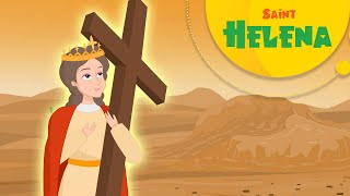 Story of Saint Helena   Stories of Saints   Episode 101