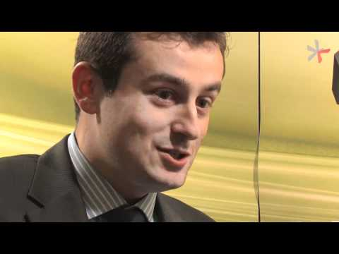 Interviu cu Dl. Marius Stoica,  Retail Sales Manager IIRUC Service