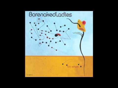 Клип Barenaked Ladies - Powder Blue