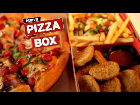 """Pizza Hut""  AGENCIA BRAND BUILDING AD BBA"