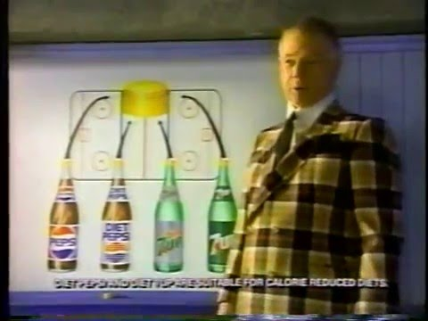 Don Cherry - Diet Pepsi 1990