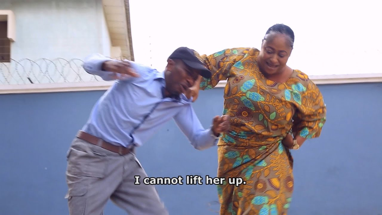 Ibeji Mi -  Latest Yoruba BlockBuster Movie Starring Ronke Oshodi Oke