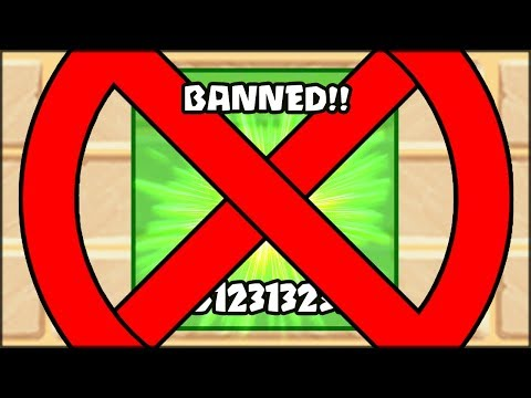 WE ARE PERMANENTLY BANNING THIS MODDER |...