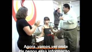 Pr. Gilberto Fernandes - Desmascarado - Igreja Sol da Justiça(video recuperado!)