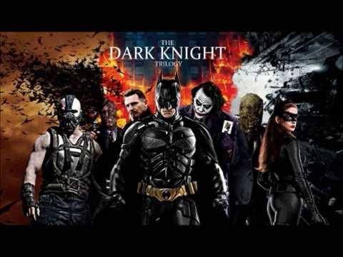 Fun with the Dark Knight Trilogy (by Jedi13)