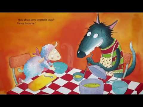 Bookaboo Series 1 Episode 1 Meat Loaf -kids