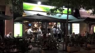 RESTAURANT  CAN PACO Palamos (Girona)
