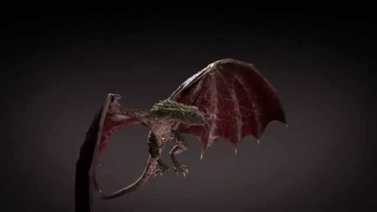 game of thrones season 5 dragons youtube toy