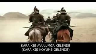 Wolfteam SooNDerT Klan Şarkısı 1 2017 Video