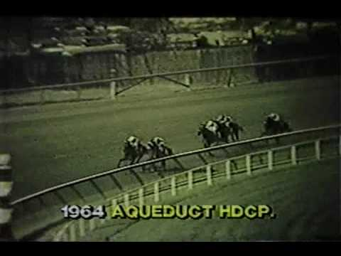 Kelso - 1964 Aqueduct Stakes