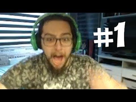 Twitch Eğlenceli Anlar #1