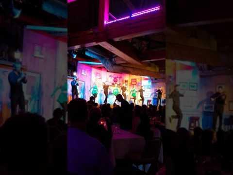 Taylor's Three Rock Irish Cabaret, Dublin, Ireland (9)
